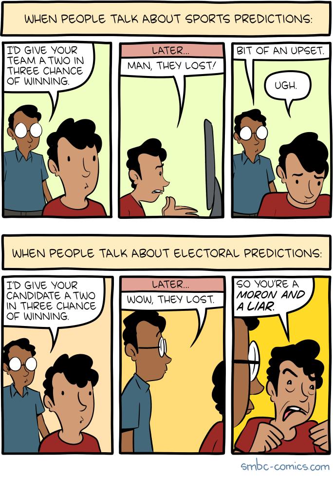 Prediction https://t.co/b0WSg7o1Aw (click for bonus panel) #smbc #hiveworks https://t.co/RF5EZ7wSe8