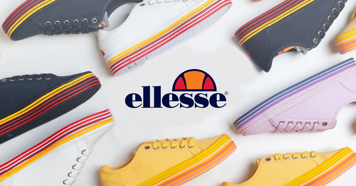 ellesse South Africa a Twitter: \