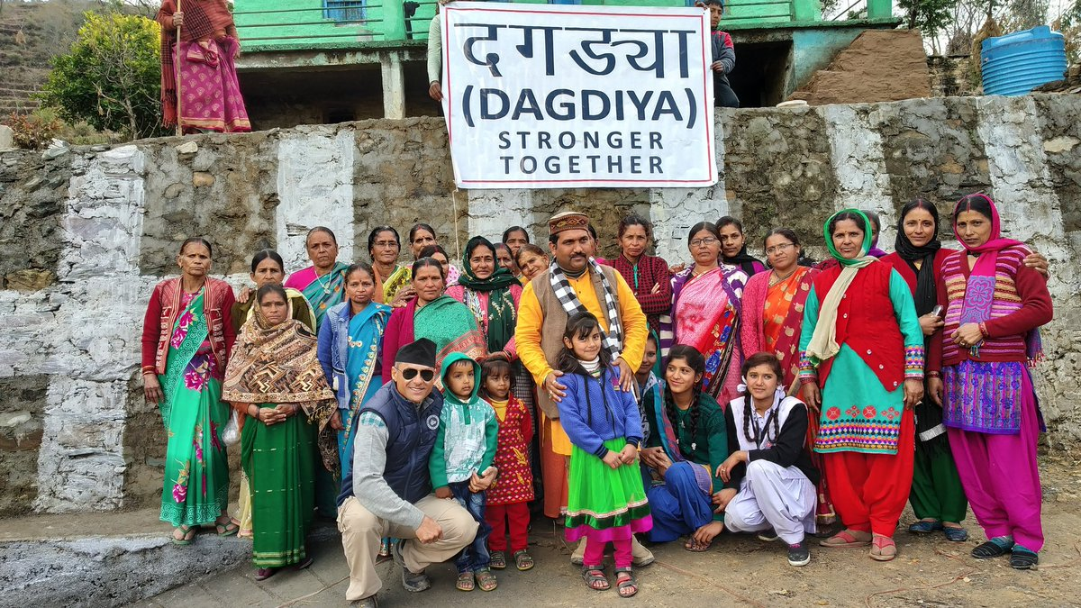 Wishing our Dagdiyas, a very  'happy friendship day' Dagdiya Foundation continues to serve due to your enduring love & support. #bemydagdiya #uttarakhand #nonprofit #friendship #friends #friendshipday #india #villages #rural #womanempowerment #youth  @anjileeistwal @isteeashpic.twitter.com/WwHDDhlDcn