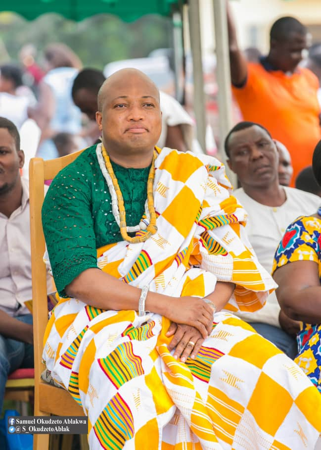 """MP Okudzeto-Ablakwa condemns the insults by some WASSCE candidates on President Akufo-Addo over failed 'apor"""""""