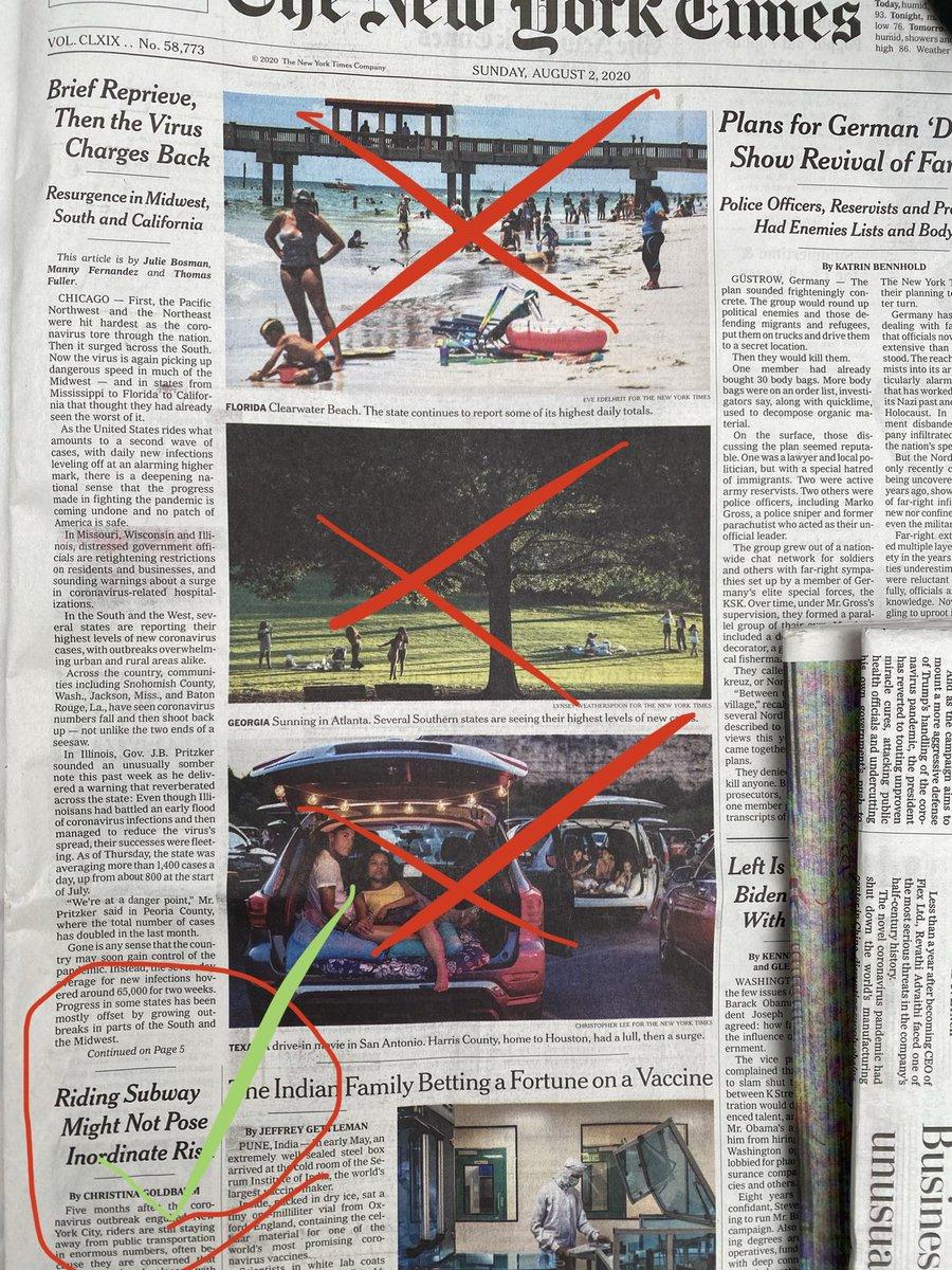 The American Pravda.