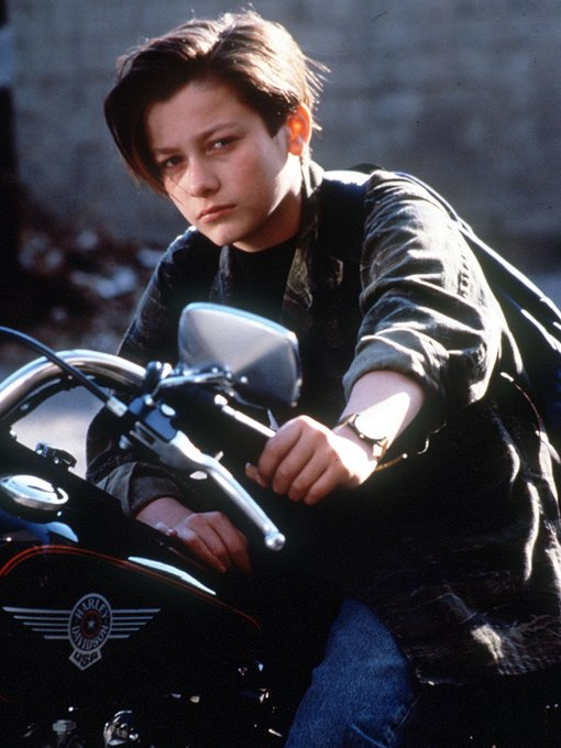 Happy 43rd Birthday to  EDWARD FURLONG