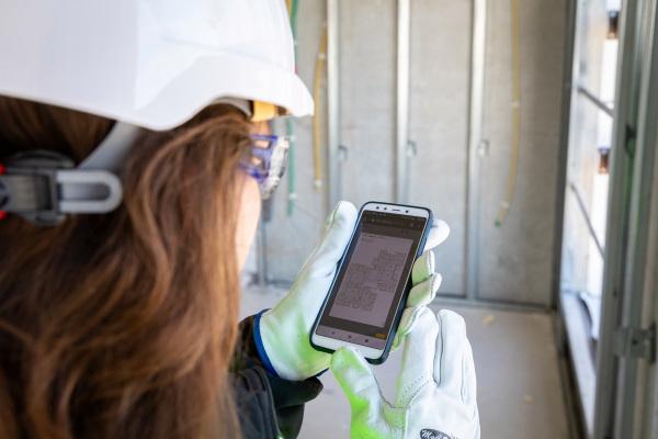 Buildots raises $16M to bring computer vision to construction management http://dlvr.it/Rcrfjppic.twitter.com/5xn7lqCox2