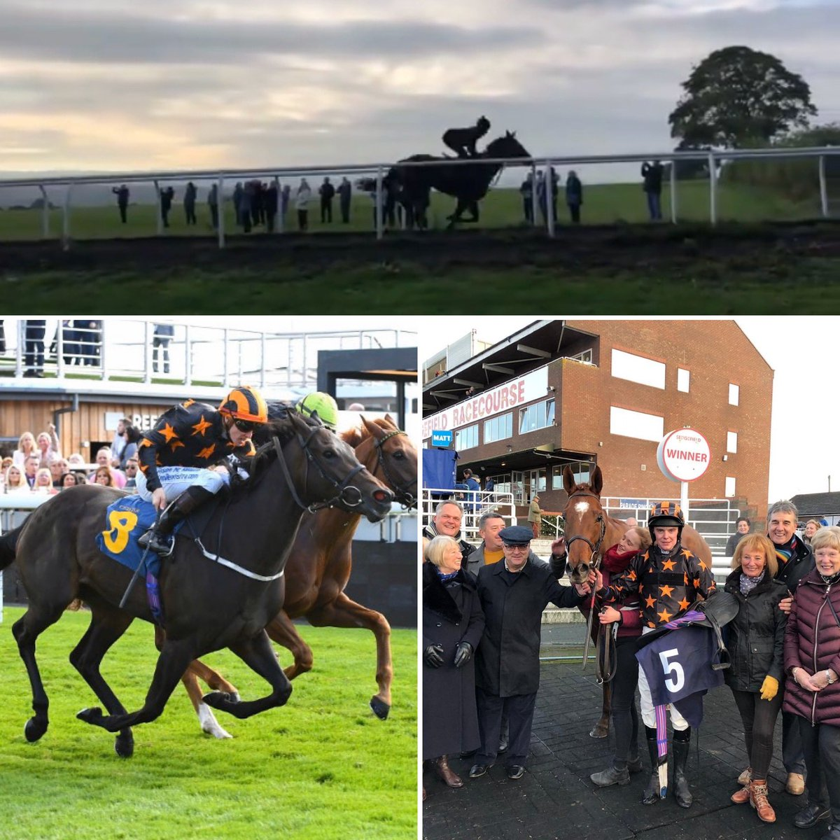 Mr Lauda declared to run @Beverley_Races and Anna Maria is declared to run @CatterickRaces on Tuesday.  We are busy with plenty of runners at the moment, there is no better time to join the club. Get in touch for full details. https://t.co/mVTVMpVEHt