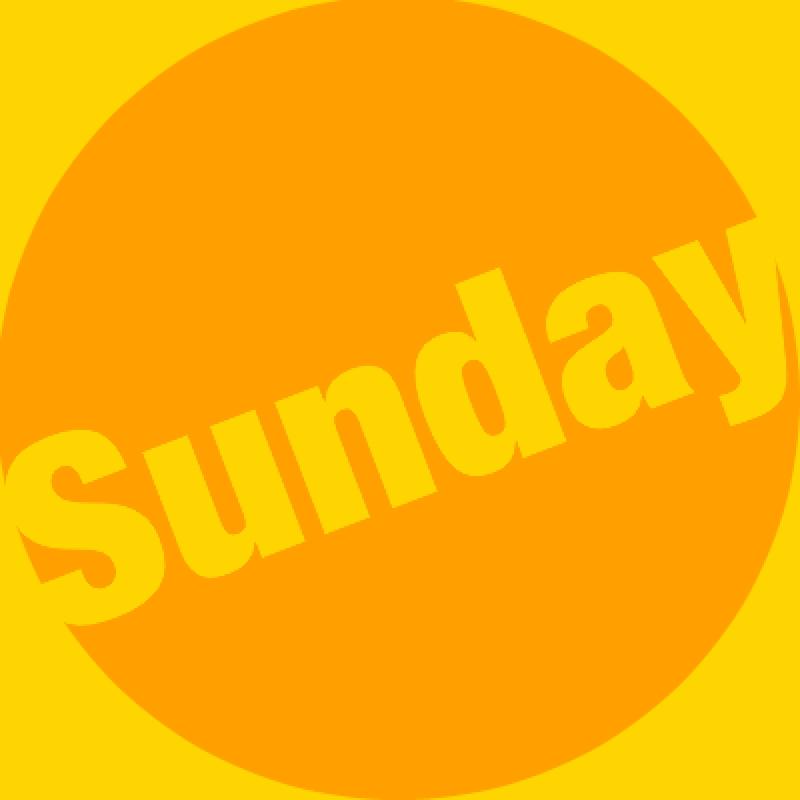 #sundayfunday Photo