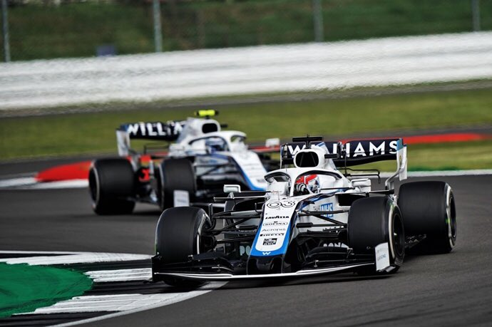 #F1 #BritishGP | Domingo en Silverstone – Williams: una carrera positiva https://t.co/6KdOnAJjQy https://t.co/XmdkvVUT0c