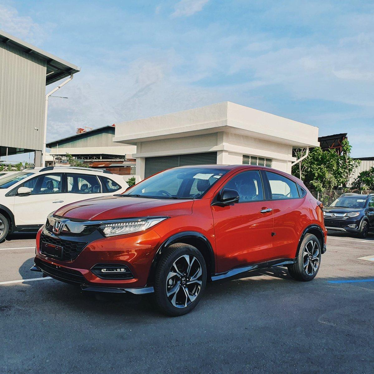 Kelebihan Kekurangan Harga Mobil Honda Hrv Murah Berkualitas