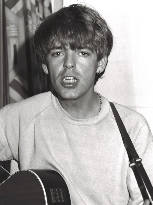Happy birthday to Lee Mavers. Pound for pound one of the greatest writers of all time!