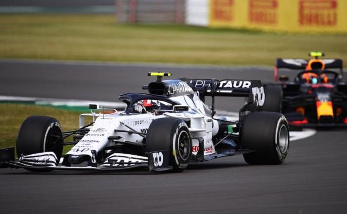 #F1 #BritishGP | Domingo en Silverstone – AlphaTauri: Gasly en la zona de puntos https://t.co/sOBT37p2yi https://t.co/VE1C05oeAw