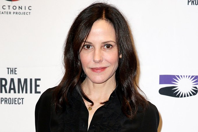 Happy Birthday to Mary-Louise Parker who turns 56 today!