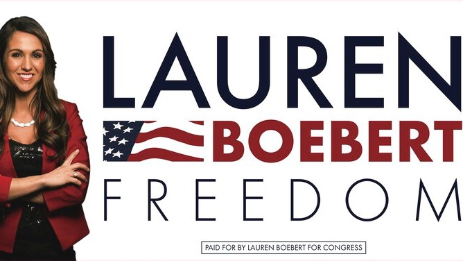 ELECTION ALERT: Tea Party Express is pleased to announce our endorsement of @laurenboebert  for Congress in Colorado 3.  https://t.co/6zoxGuwaQ0 https://t.co/Vhl4ejFStA