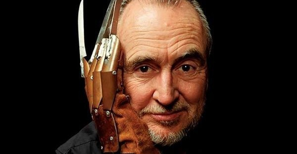 Happy birthday to the late legend, Wes Craven! A visionary in