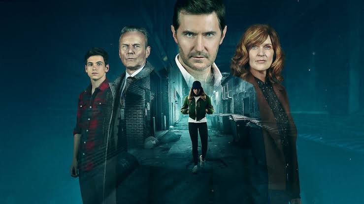 #Thestranger #Netflix absolute mysterious . The people who loves suspense thriller couldn't find better thn this pic.twitter.com/aUUwBpa0F6