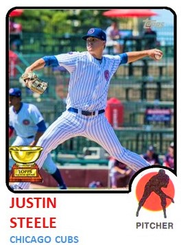 BREAKING NEWS: Justin Steele Gets the Call to Chicago!