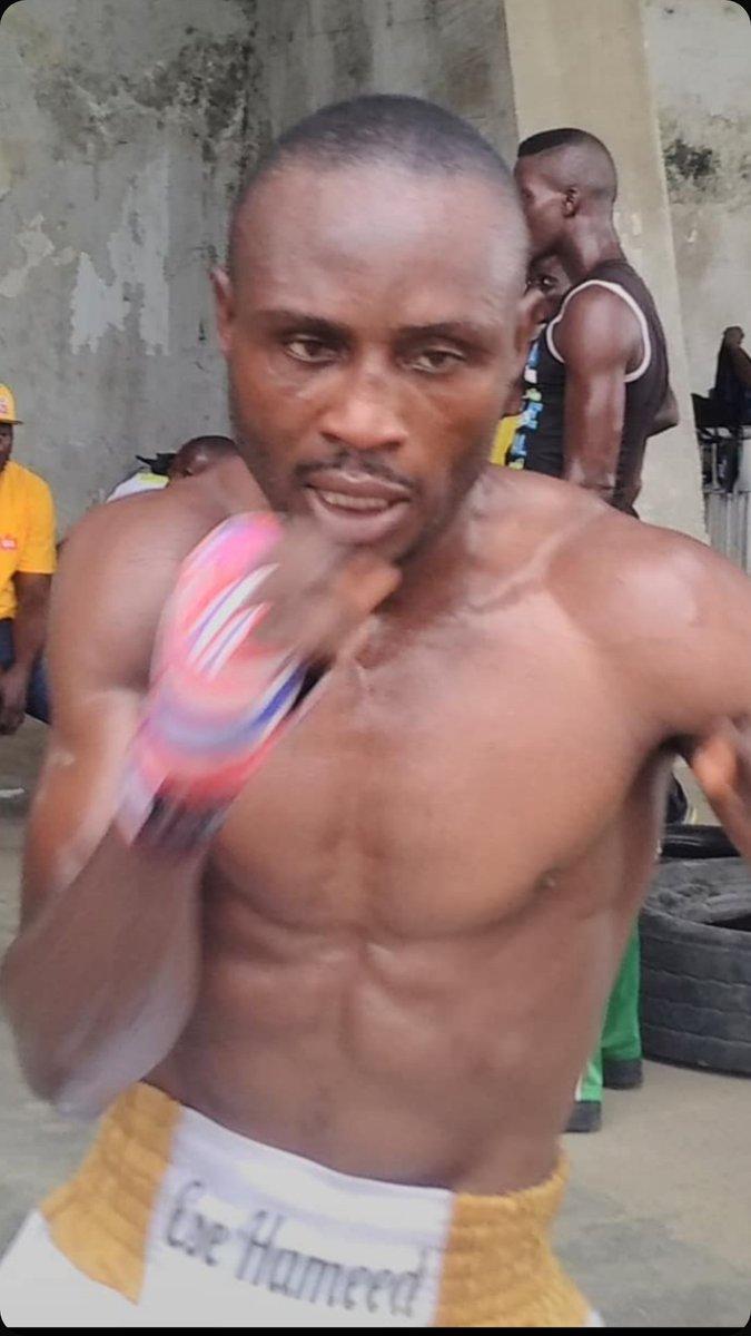 I WILL STOP OTTO JOSEPH IN ROUND 2 ___Ganiu Hammed. https://www.facebook.com/355811965020443/posts/656023144999322/…  @flykiteboxing #boxing #nigeriaboxing #Flykiteboxing #salehgloves #GOTV #gotvng #bbnaija2020lockdown #bbnaija2020 #Worldboxing #BoxingNews #BoxingIsBack  #boxingworldpic.twitter.com/BFx1xYVI85