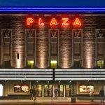 Image for the Tweet beginning: 🎬 The wondrous @PlazaCinema #Liverpool