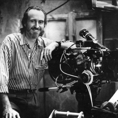 Wishing a happy birthday to the king of nightmares, the late Wes Craven who would have been 81 today!