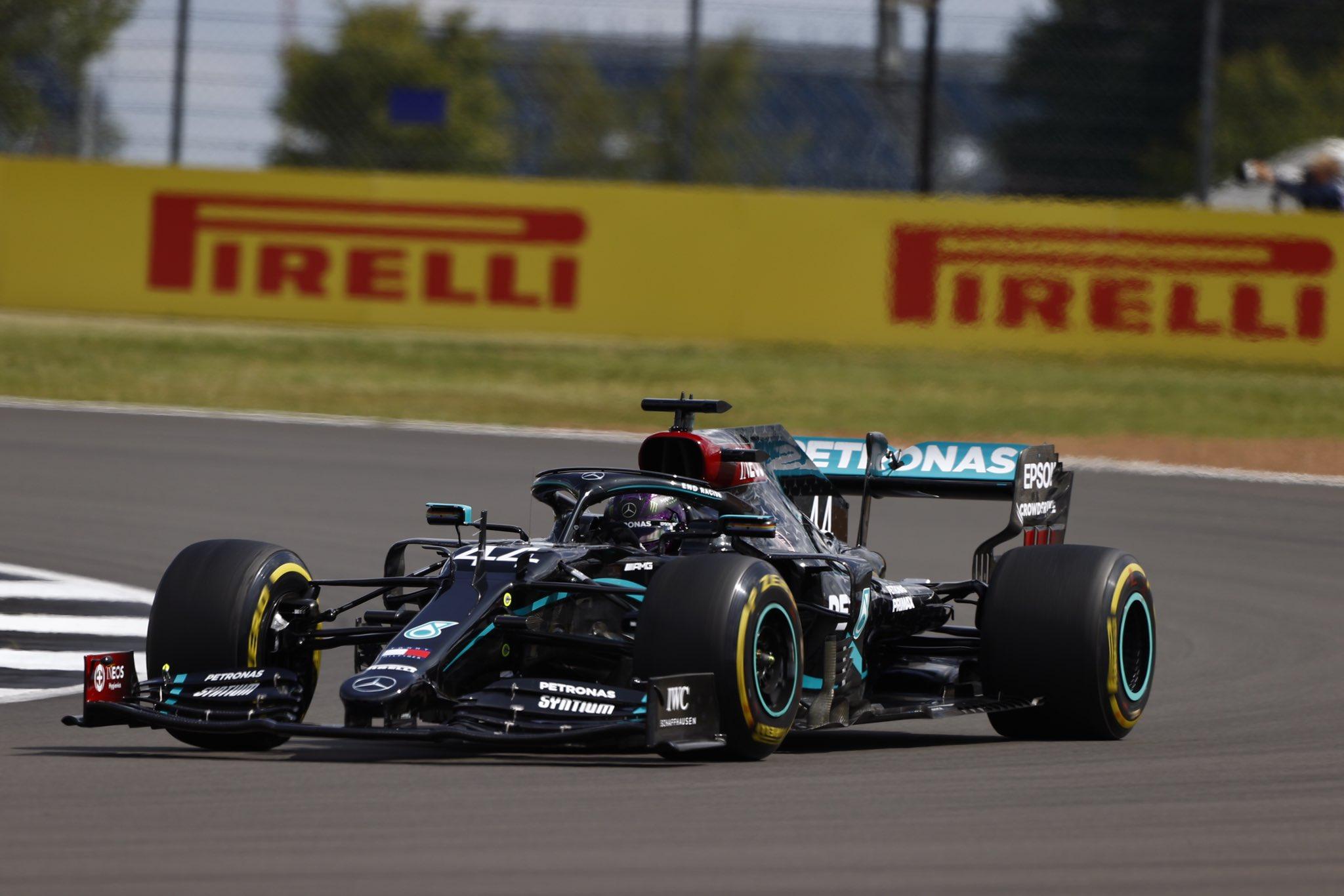 Fórmula 1 Foto