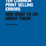 Image for the Tweet beginning: A super useful print sales