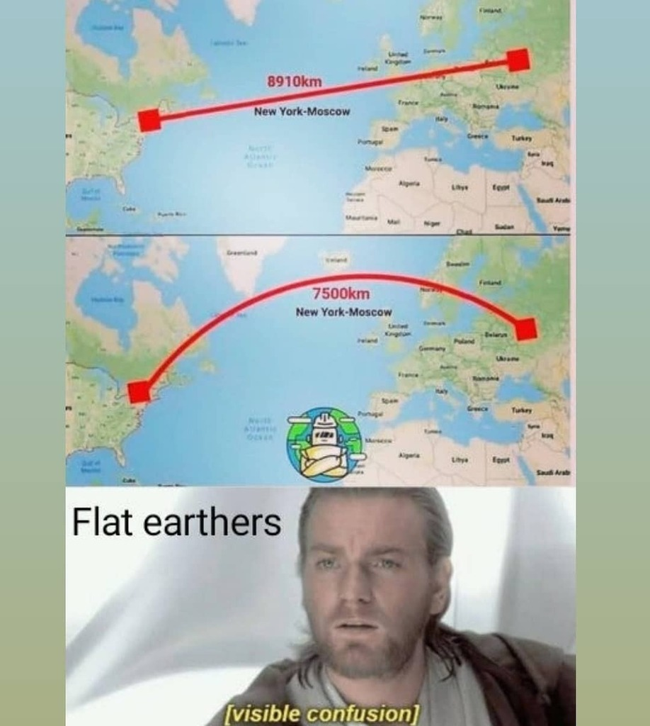 Confused flat earthers Try out our best mobile social game, link in bio: @icebreaker_memes . . . . . #funnymemes #wholesomemes #dankmemes #darkmemes #oldtownroad #spicymemes #pewdiepie #oof #nicememes #coolmemes #cursedimages #yeetmemes #darkmemes #… https://instagr.am/p/CDZASyDBzCy/ pic.twitter.com/8QR3vCqR8R