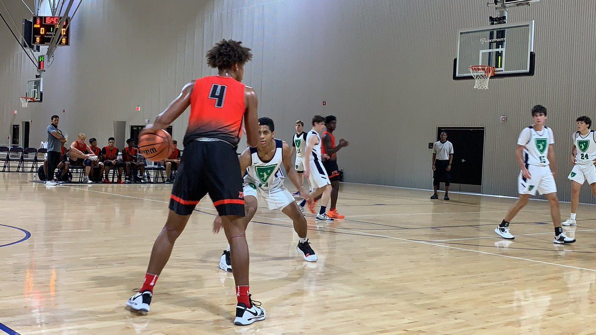 F @TeamX_Factor 62 Team Northside 57  Max Jones takes over in one half of play as XFE erases an 11-point halftime deficit.  Jones 11p 8r 2a 1b   Tyson Brown 13p Kyle Walters 12p 9r Davis Caldwell 11p 3r 3a @ShoobJordan 10p 9r 3b  #ProvingGrounds @PHCircuit https://t.co/QVnWvMGNzC
