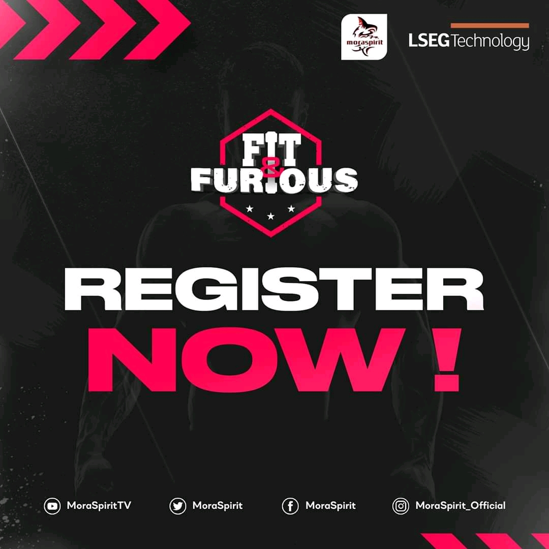 Are you ready to test the limits of your strength? Registration is open now for fit & furious, the greatest fitness contest of the year.   Hurry up! Register your team here, https://t.co/JpeHInx28n  For more info visit our MoraSpirit facebook page here, https://t.co/LdpYMhQ2LV https://t.co/WKZkNNk3sA