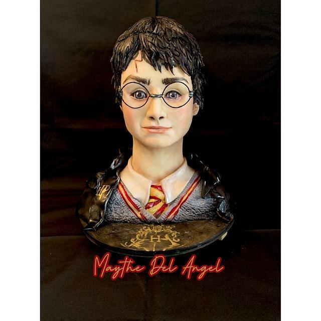 Happy Birthday Harry Potter  ...