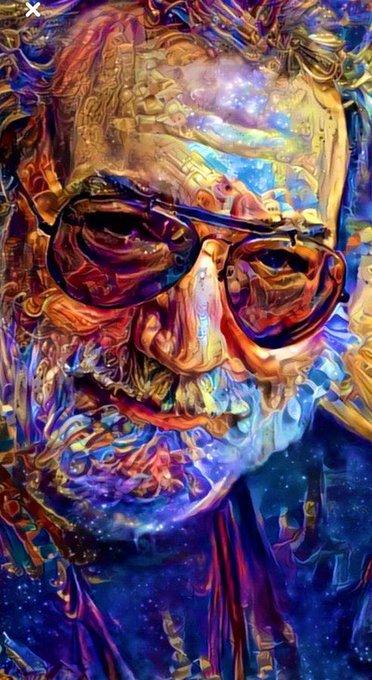 Happy Birthday Jerry Garcia.