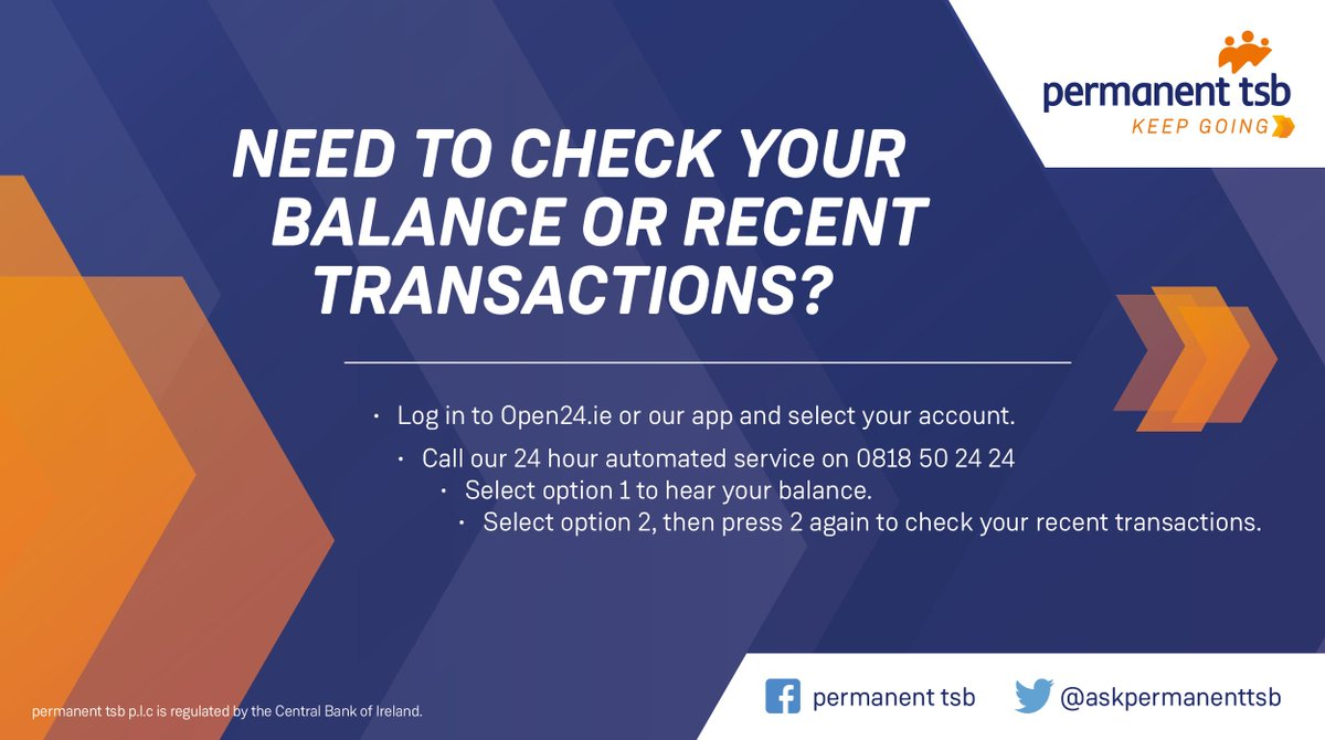 We're closed tomorrow 3rd August but our online and automated systems are available to help with your banking needs, including internet password reset. Enjoy the rest of your weekend! https://t.co/ZVsxo02AcI