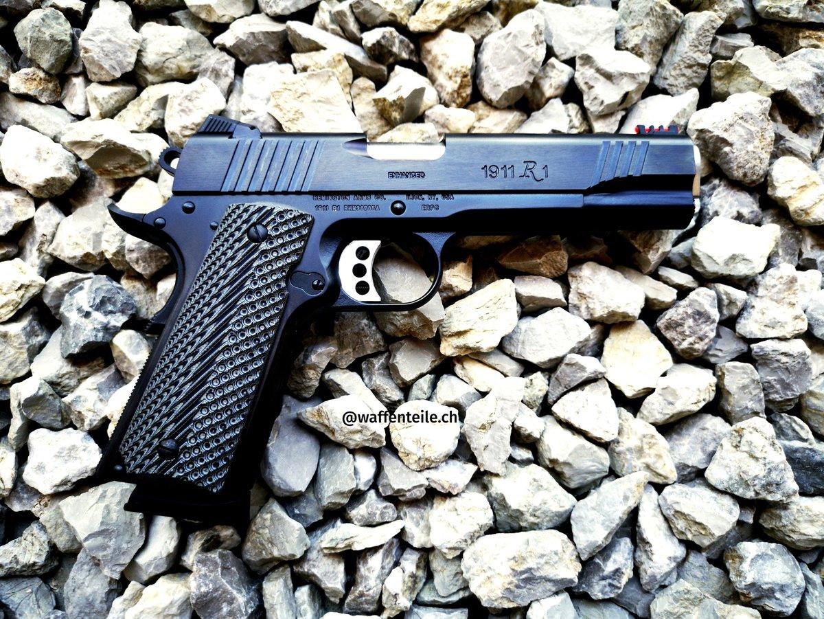 Remington 1911 R1 Enhanced als Gebrauchtwaffe im Shop . #waffenteile_ch #schweiz #tactical #waffen #armeech #schweizerarmee #schützenverein #schützen #guns #gunslifestyle #gunsofinstagram  #gunspictures #polizei #militär #rangeday #gun #handgun #rifle #guns #gun #pistol #gunpornpic.twitter.com/rpaOCOUnwO