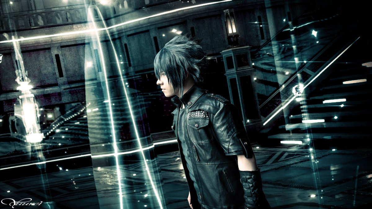 Just for you @Hanne777 sharing some of my Noctis cosplay pictures below again. Happy you like the costume. It was a pain in the ass sewing all the leather but it was worth it #Noctiscosplay #ffXVcosplay #germancosplayer #noctisluciscaelum #malecosplayer #cosplayerunder10kpic.twitter.com/KCSYPVVOoF