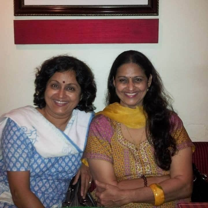 Belated birthday wishes Lekha and Rekha & Friendship day wishes to both of you and to all my friends #FriendshipDay2020 https://t.co/GWNYMpJ2o4