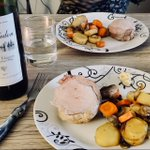 Image for the Tweet beginning: Repas quotidien français ?? シンプルでヘルシー、オーブンに入れるだけで美味しくできるロティシリーズ🍖時間がない日もしっかり食べられるフランス家庭料理😋