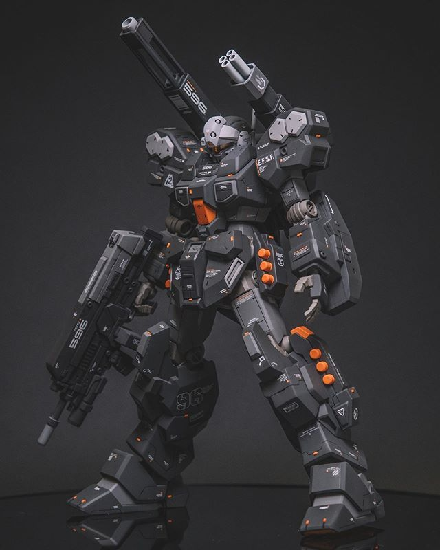 A MUST SEE! Check out @ea.gunpla Complete Custom Built Jesta in his latest video at https://www.youtube.com/watch?v=UV-UJrjAc6w … Watch this complete transformation and see how #gunpla can be freedom. #gundam #plamo #teamnewtype #gunplabuilder #gundambuilder #ガンダム #ガンプラ #mecha #newtypehqpic.twitter.com/xY7vB1mFIM
