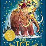 Image for the Tweet beginning: The Ice Monster by David