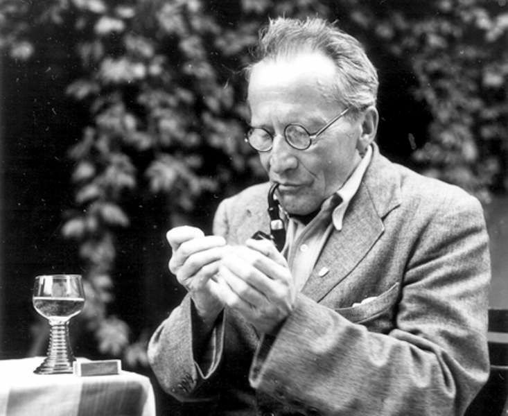 The task is not to see what has never been seen before, but to think what has never been thought before about what you see every day. -- Erwin Schrödinger (1887 - 1961)