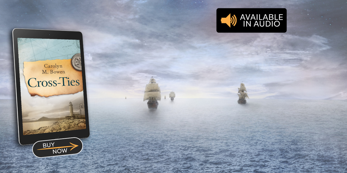 Love historical romance with plenty of action and adventure? Then, this is the novel for you! Tap the link below to download FREE @Amazon w/Kindle Unlimited now! #PiratesoftheCaribbean #CrossTies #Adventure #HistoricalRomance http://mybook.to/crosstiespic.twitter.com/cKNPENeMCG