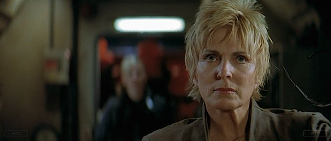 Joanna Cassidy is now 75 years old, happy birthday! Do you know this movie? 5 min to answer!