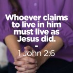 Image for the Tweet beginning: Whoever claims to live in
