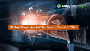 10 Most Promising #Iot Startups to Watch in 2020  https://www.techchecknews.com/2020/08/10-most-promising-iot-startups-to-watch-in-2020/… #TCNN #ArtificialIntelligence #BigData #Blockchain #Cybersecurity #Embedded #Fpga #InternetOfThings #MachineLearning #SmartCitypic.twitter.com/iBKWN1xupE