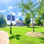 A sunny Sunday at HPU ☀️💜 #HPU365