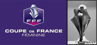 Coupe de France Feminine Semi-Final  ALERT! Match to be shown on Fédération Française de Football YouTube channel & Eurosport 2 France - 1:30pm cdt 😊😊😊 ALLEZ #PSG  #PSG_Feminines #PSG #D1Arkema #CoupedeFranceFéminine https://t.co/mdkk8u51zN