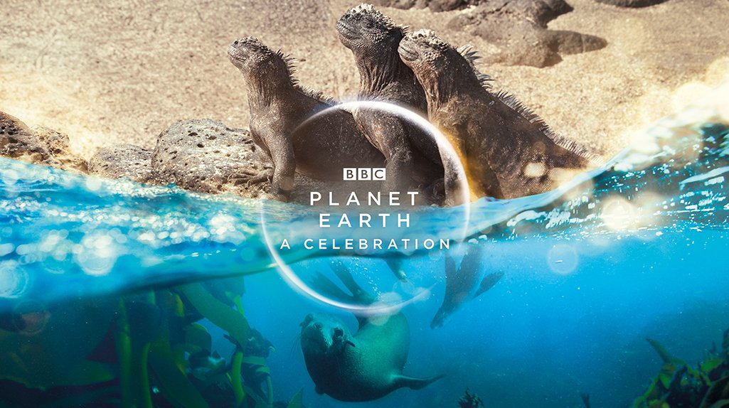 🌍 Sir David Attenborough, @HansZimmer and @santandave1 unite on @BBCOne for special natural history programme #PlanetEarthACelebration: bbc.in/2XgZ7aM