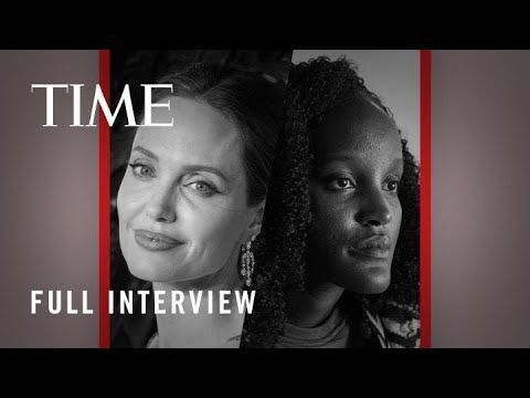 🎥 Have you watched @TIME's interview with Ugandan climate activist @vanessa_vash part of #time100talks?  Watch the recording here now ➡️ https://t.co/4y9VnEGi2E https://t.co/8YrAA3XhrP