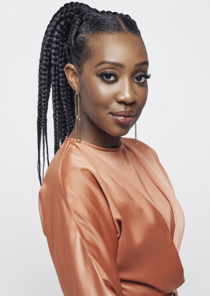 This is an appreciation tweet for Miriam A. Hyman, the actress who plays Dre on #TheChi. In addition to an extensive list of tv roles, she's also a hip-hop artist (stage name Robyn Hood), ghost writes for Lupita Nyongo, and a Yale graduate. SALUTE this queen!
