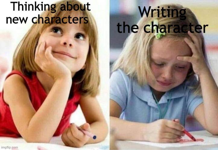 It do be like that. #WritingCommunity #Writers #writerscommunitypic.twitter.com/uj60fg023n