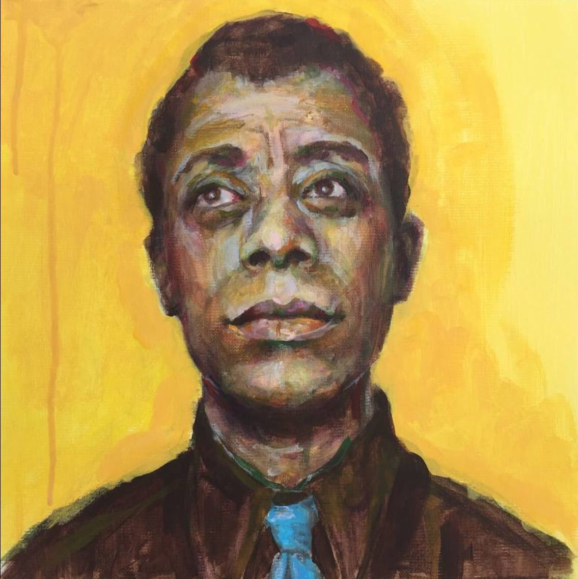 Happy Birthday to the late great #JamesBaldwin who would've be 96 years old today. The Op-Ed I wrote in The Hill was inspired by his tell it like it is style: thehill.com/changing-ameri…