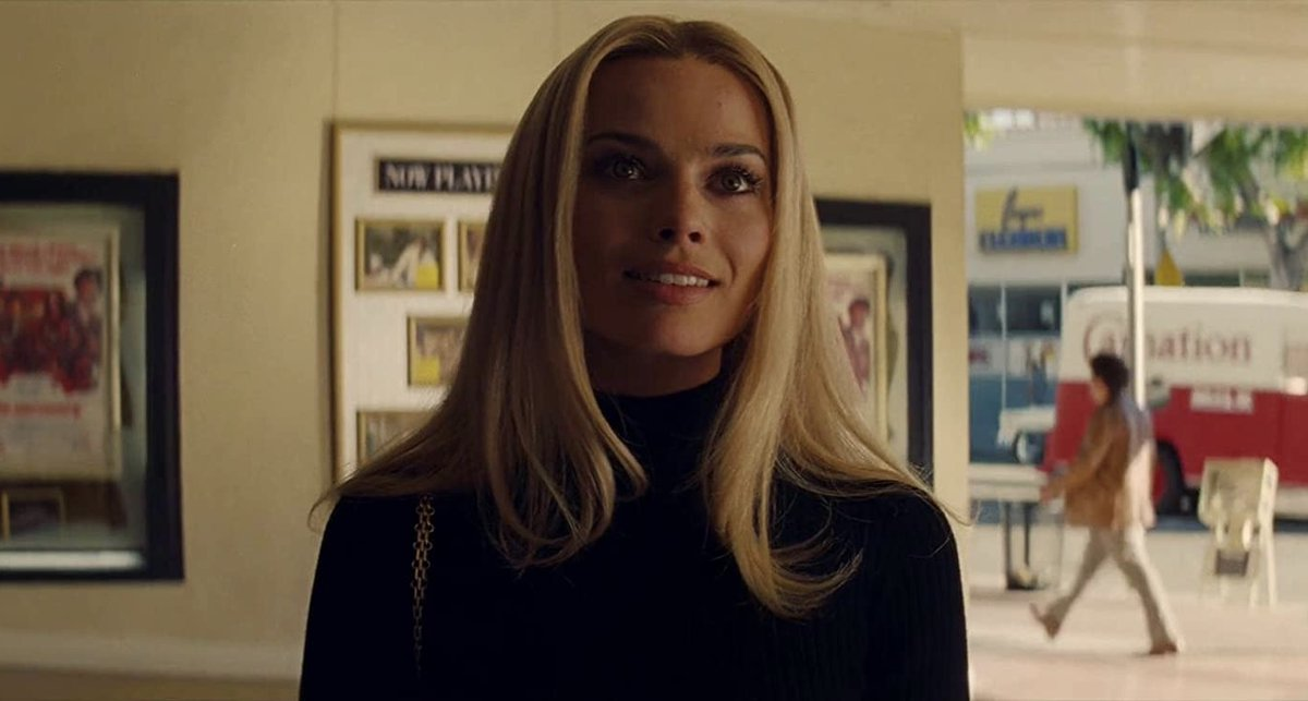 RT @beautifulcelebz: Margot Robbie, Once Upon A Time... In Hollywood (2019) https://t.co/fYR7XBKQhP