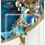 Image for the Tweet beginning: Link (Archer) amiibo - The