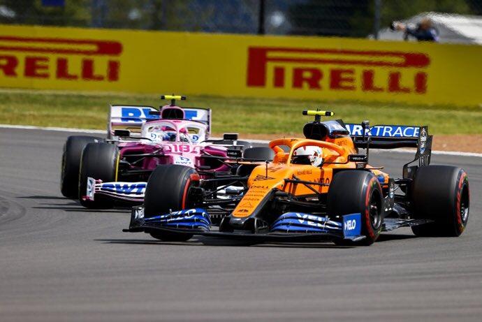 #F1 #BritishGP | Domingo en Silverstone – Pirelli tendrá que investigar los pinchazos https://t.co/HO3YUUYhCb https://t.co/wzRWT13AzK